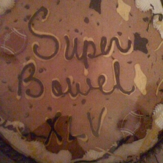 Super Bowel